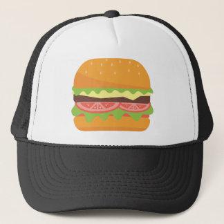 Casquette Hamburger