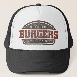 Casquette hamburger-nobackground
