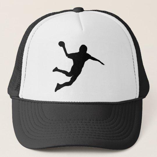 Casquette Handball