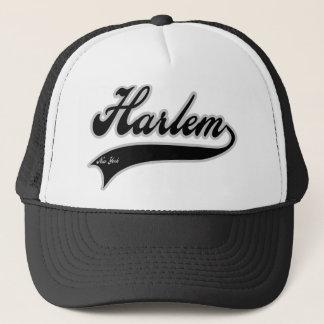 Casquette Harlem New York