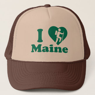 Casquette Hausse Maine