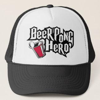 Casquette Héros de puanteur de bière