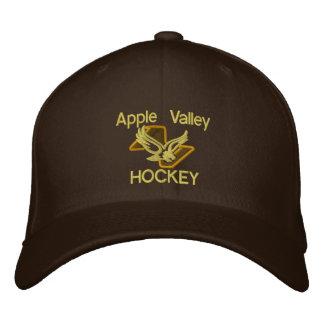 Casquette - hockey adapté de poids du commerce casquette brodée
