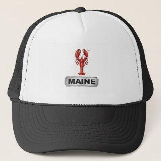 Casquette Homard du Maine