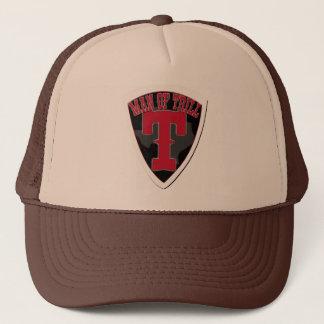 Casquette HOMME de chapeau de Mutha Trucka de trille