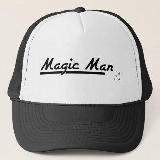 Casquette Homme magique