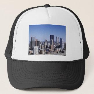 Casquette Horizon de ville de Pittsburgh