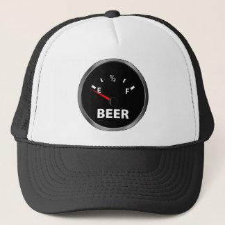 Casquette Hors de la jauge de carburant de bière