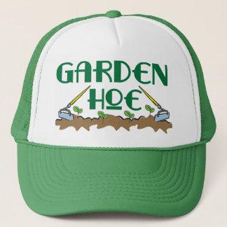 Casquette Houe de jardin