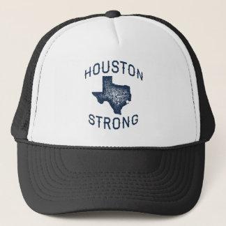 Casquette Houston fort - soulagement d'inondation de Harvey