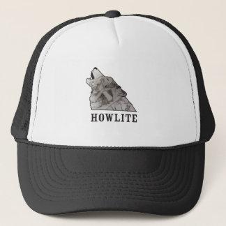 Casquette howlite.ai