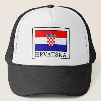 Casquette Hrvatska