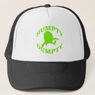 Casquette Humpty Dumpty