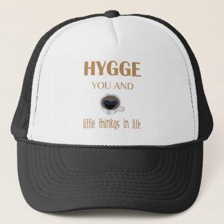 Casquette Hygge