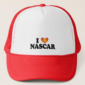 Casquette I (coeur) NASCAR - Mult-Produits de Lite