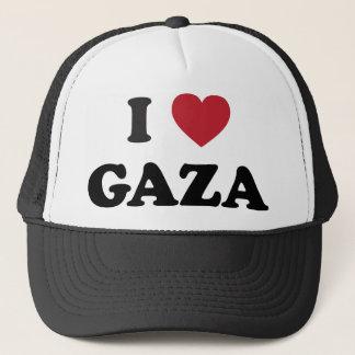 Casquette I Palestinien de Gaza de coeur