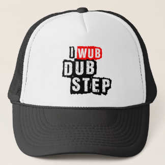Casquette I Wub Dubstep