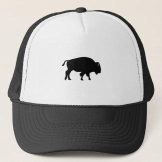 Casquette Icône de bison américain