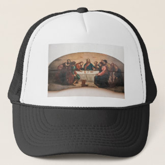 Casquette Icône orthodoxe sainte Jésus Pâques de Noël