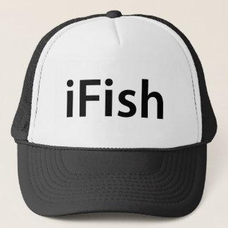 casquette iFish