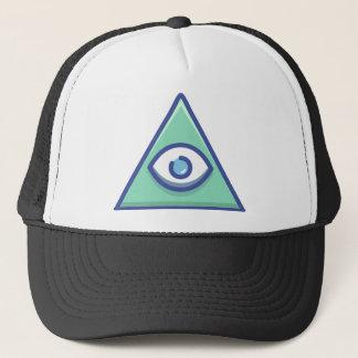 Casquette Illuminati