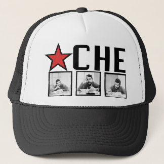 Casquette Images de Che Guevara !
