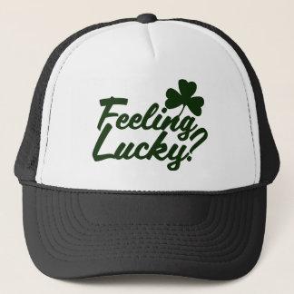 Casquette Irlandais chanceux