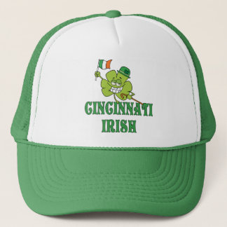 Casquette Irlandais de Cincinnati