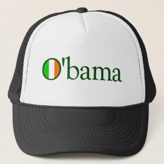 Casquette Irlandais d'Obama