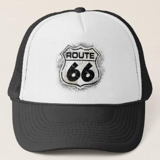 Casquette Itinéraire 66