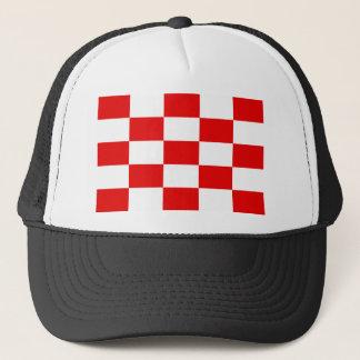 Casquette Jack naval de l'État indépendant de la Croatie, Cr