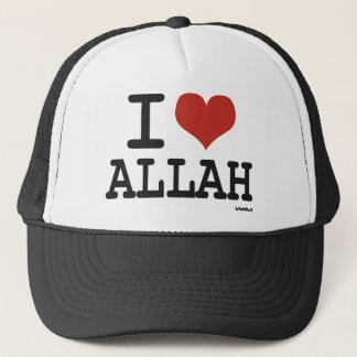 Casquette J'aime Allah