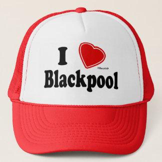 Casquette J'aime Blackpool