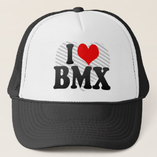 Casquette J'aime BMX