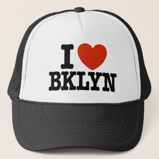 Casquette J'aime Brooklyn