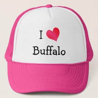 Casquette J'aime Buffalo