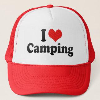 Casquette J'aime camper
