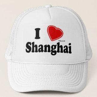 Casquette J'aime Changhaï