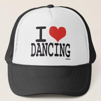 Casquette J'aime danser