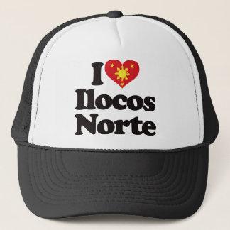 Casquette J'aime Ilocos Norte
