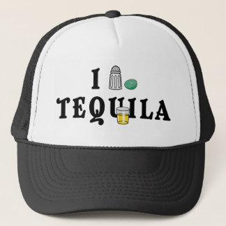 Casquette J'aime la tequila