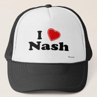 Casquette J'aime Nash