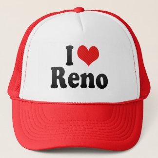 Casquette J'aime Reno