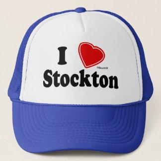Casquette J'aime Stockton