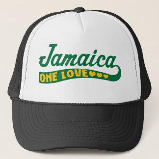 Casquette jamaicaonelove