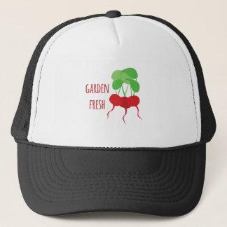 Casquette Jardin frais