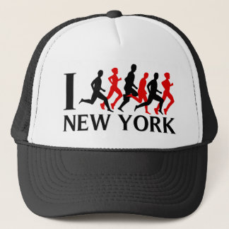 CASQUETTE JE COURS NEW YORK