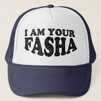 Casquette Je suis votre Fasha - fête des pères