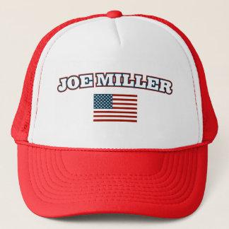 Casquette Joe Miller pour le sénat patriotique