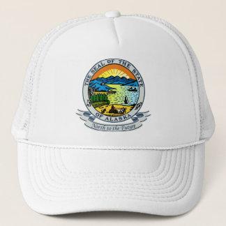 Casquette Joint de l'Alaska